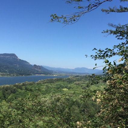 More Gorgeous Gorge
