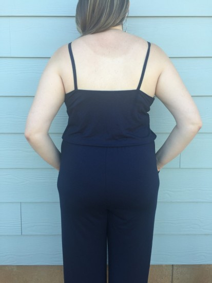 Stitch Fix Kaileigh Adalia Knit Jumpsuit-back